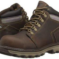 best of: lightweight womens work boots