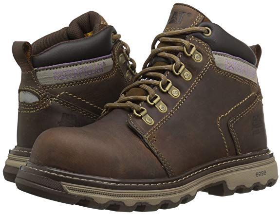 best of: lightweight womens work boots