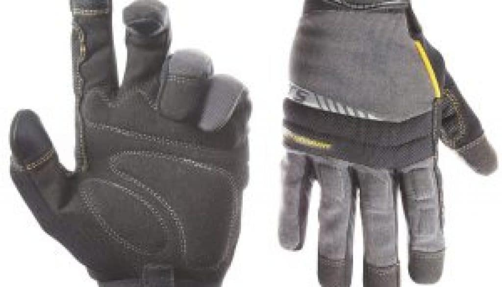 Best Winter Gloves for Carpenters