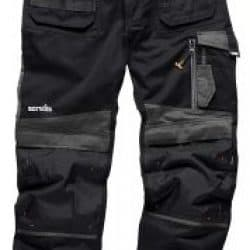 Best Work Trousers for Carpenters