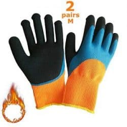 Best Waterproof Gloves for Window Cleaners