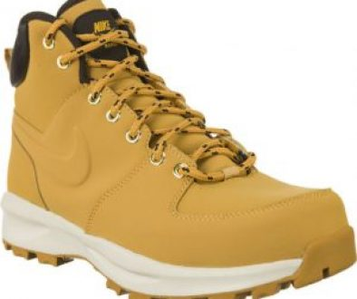 Does Nike make steel toe boots?