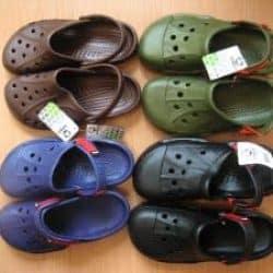 Why do Hospital Staff Wear Crocs?