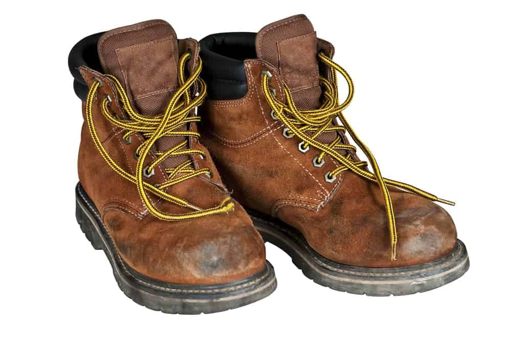 How To Clean Smelly Steel Toe Boots Work Attire Expert