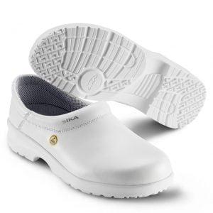 How Often Should nurses replace shoes