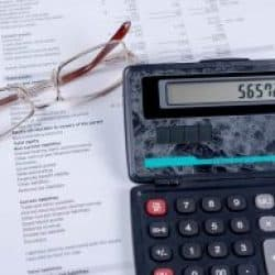 are glasses tax deductible for self employed