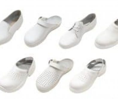 why do nurses wear danskos