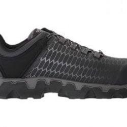 Timberland PRO Men's Powertrain Sport Alloy-Toe Shoe Review