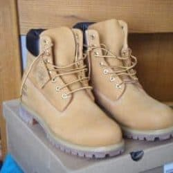 Are Timberlands Steel Toe?