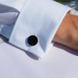 Can You Wear Cufflinks with Any Shirt?