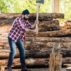 Lumberjack Shirts for Men Who Work Outdoors