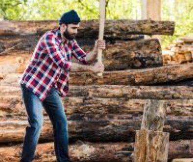 Lumberjack Shirts for Men Who Work Outdoors