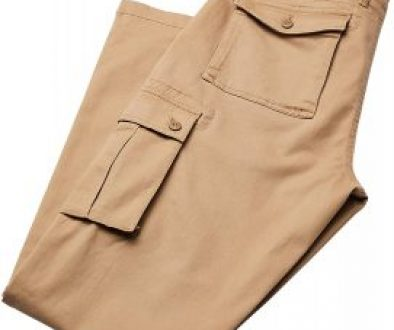 Are You Looking For Cargo Pants? These Are The Best Ones