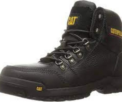 5 Best Work Boots For Men