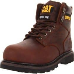 7 Best Waterproof Boots For Plumbers
